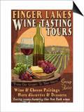 Finger Lakes  New York - Wine Tasting