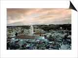 Old City of Jerusalem  Jerusalem  Israel
