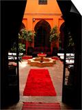 Les Bains De Marrakesh  Marrakesh  Morocco