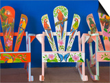 Decorative Chairs