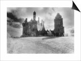 Dromore Castle  Pallaskenry  County Limerick  Ireland