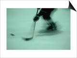 Ice Hockey Player  Calgary  Canada