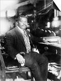 Marcus Garvey  1887-1940