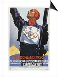 1936 Berlin Winter Olympics