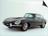 1964 Jaguar E type 38 litre