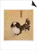 This is How the Pekingese Dog Looked in Its Native China as Depicted in an Imperial Dog Book