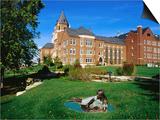 Cookham Hall at University of Missouri  St Louis  Missouri