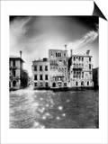 Palazzo Dario  the Grand Canal