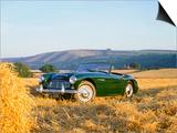 1961 Austin Healey 3000 Mk1