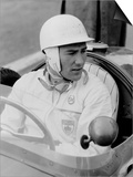 Stirling Moss  c1935