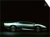 1993 Jaguar XJ 220