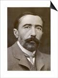 Joseph Conrad Polish-Born Writer