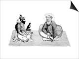 Guru Nanek Dev  Founder of the Sikh Religion