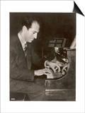 George Gershwin American Composer