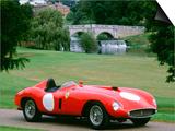1953 Maserati 300S