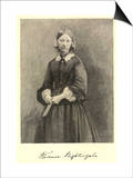 Florence Nightingale Nurse Hospital Reformer and Philanthropist