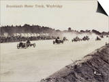 Brooklands Motor Racing