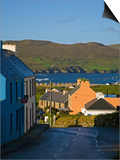 Early Morning  Allihies Village  Beara Peninsula  County Cork  Ireland