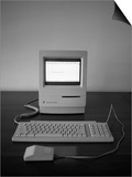Apple Macintosh Classic Desktop PC
