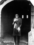 Max Schreck: Nosferatu  Eine Symphonie Des Grauens  1922
