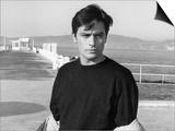 Alain Delon: Melodie En Sous Sol  1963