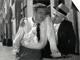 Raimu and Fernand Charpin: Fanny  1932