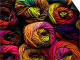 Weaving Richness into Life