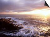Atlantic Sunset  County Cork  Ireland