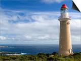 Lighthouse  Kangaroo Island  South Australia  Australia