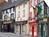 High Street  Kilkenny  County Kilkenny  Leinster  Republic of Ireland (Eire)