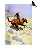 The Cowboy  1902