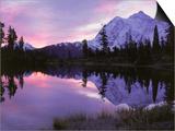 Mt Baker Wilderness Area  WA