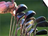 Selecting Golf Club