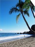 Beach  Hana Coast  Maui  Hawaii  Hawaiian Islands  United States of America  Pacific  North America