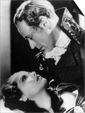 Leslie Howard and Merle Oberon: The Scarlet Pimpernel  1934