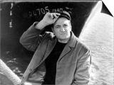 Lino Ventura: Le Bateau D'Emile  1962