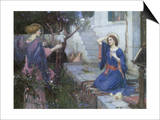 The Annunciation  1914