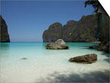 Ao Maya  Ko Phi Phi Leh  Thailand  Southeast Asia