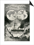 "Jules Verne  ""The Children of Captain Grant"""