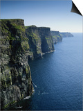 Ireland  County Clare  Cliffs of Moher