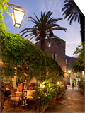 Budva Old Town  Montenegro  Europe