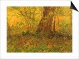 Dense Undergrowth  1887