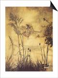 Fairy's Tightrope  1910