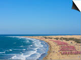 Playa Del Ingls  Maspalomas  Gran Canaria  Canary Islands  Spain  Europe