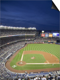 New Yankee Stadium  Located in the Bronx  New York  United States of America  North America