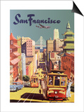 San Francisco  1955