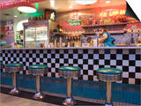 The 66 Diner Along Historic Route 66  Albuquerque  New Mexico