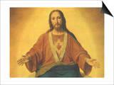 Sacred Heart of Jesus  1965