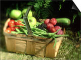 Fruit and Vegetables from the Garden  Kent