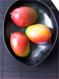 Three Mangos